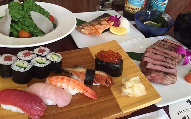 寿司しおの ロイヤルコース