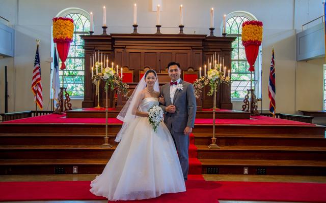 PROJECT M カワイアハオ教会&ビーチフォトプラン
