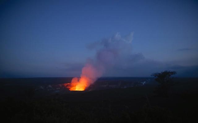 ハワイ島3大名所巡りと星空ツアー