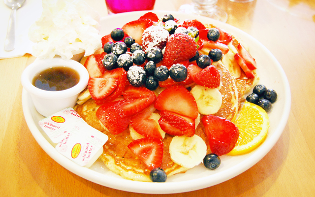 【JTB限定】ダイヤモンドヘッド・ハイキングとカフェ・カイラ朝食