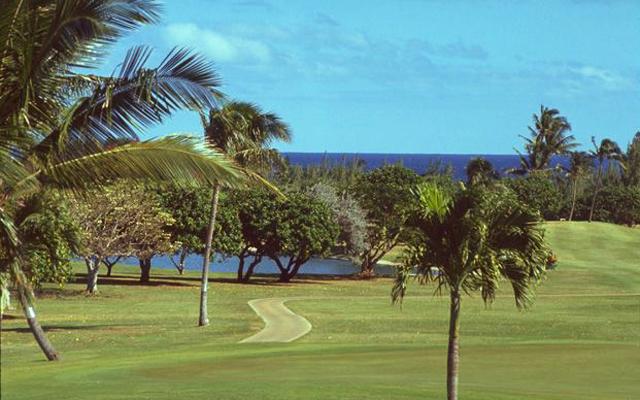 ハワイ・カイ・ゴルフ(ハワイ・カイ・チャンピオンシップ・コース)