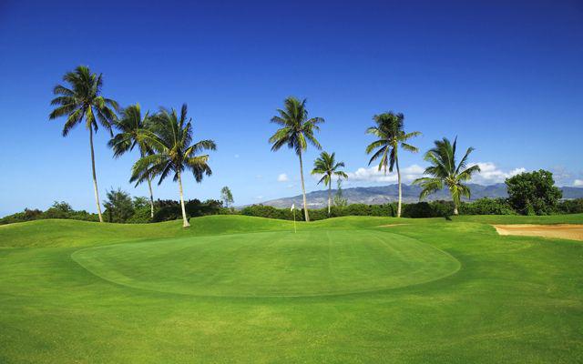 ハワイ・プリンス・ゴルフ