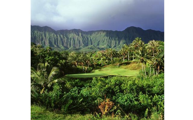 ロイヤル・ハワイアン・ゴルフ・クラブ