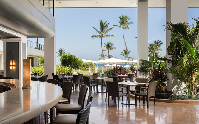 ハワイ コールズ レストラン