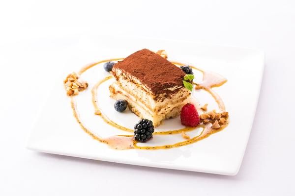 フレスコ イタリアン レストラン ティラミス