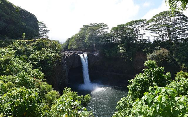 ハワイ島 ぐるっと満喫星空ツアー