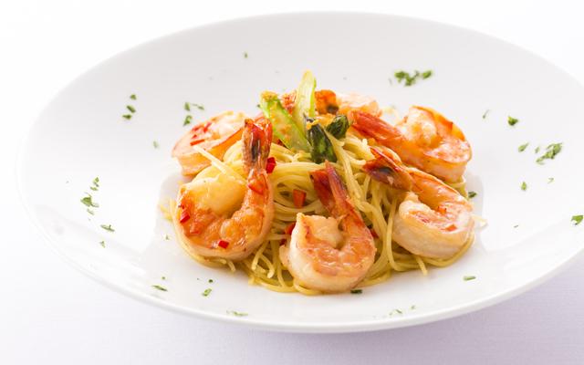 フレスコ イタリアン レストラン