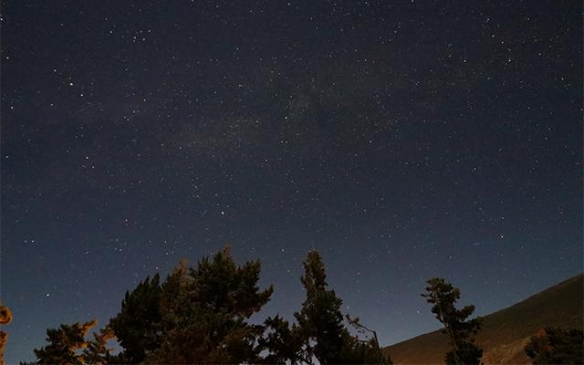 ネイチャースクール 日の出と星空観測ツアー