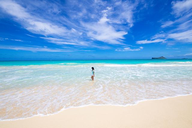 オアフ島東海岸絶景スポットフォトツアー