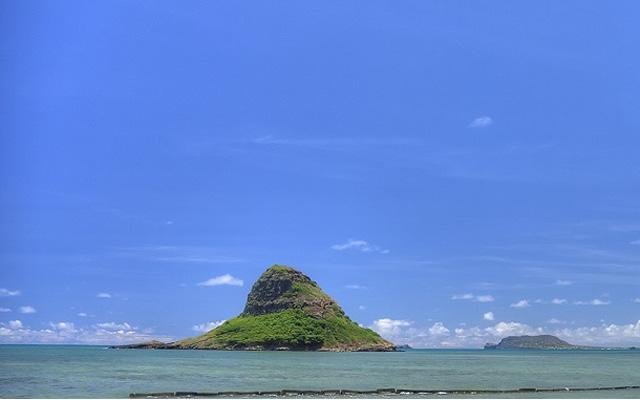 <プライベート・チャーター>オアフ島 サークル・アイランド・ツアー <英語ツアー>